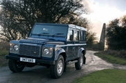 Land Rover 110 Station Wagon