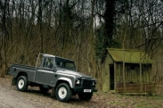Land Rover 110 High Capacity Pick Up